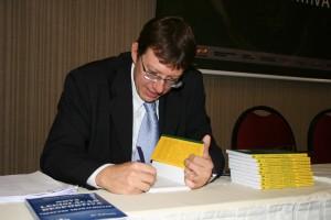 autógrafo cnjd 2008