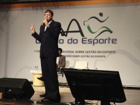 Apresentação do Dr. Martinho Miranda