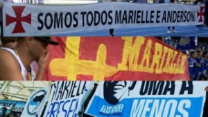 faixas Marielle